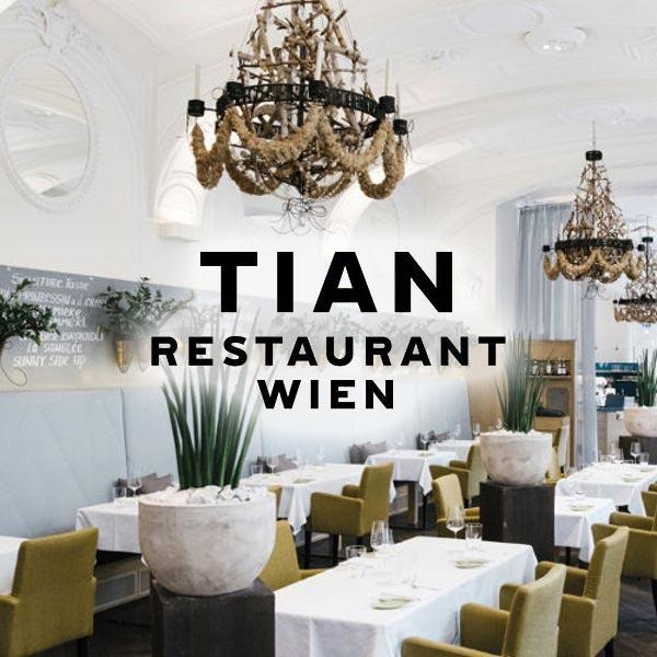 TIAN Restaurant