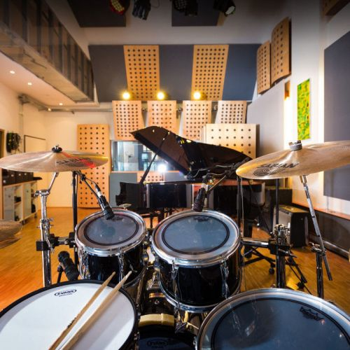 Drum Recordings