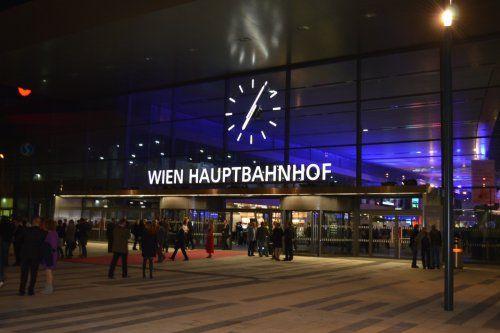 oebb hauptbahnhof