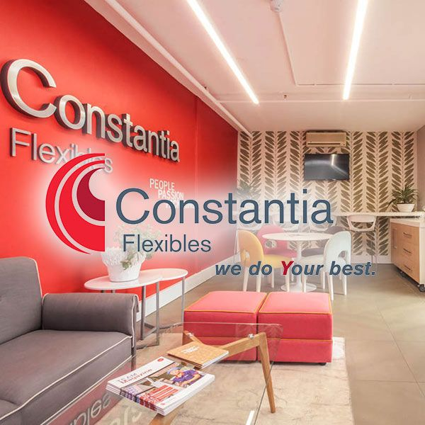 Case Study Constantia Flexibles