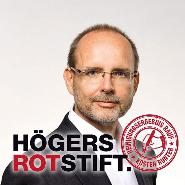 Högers Rotstift