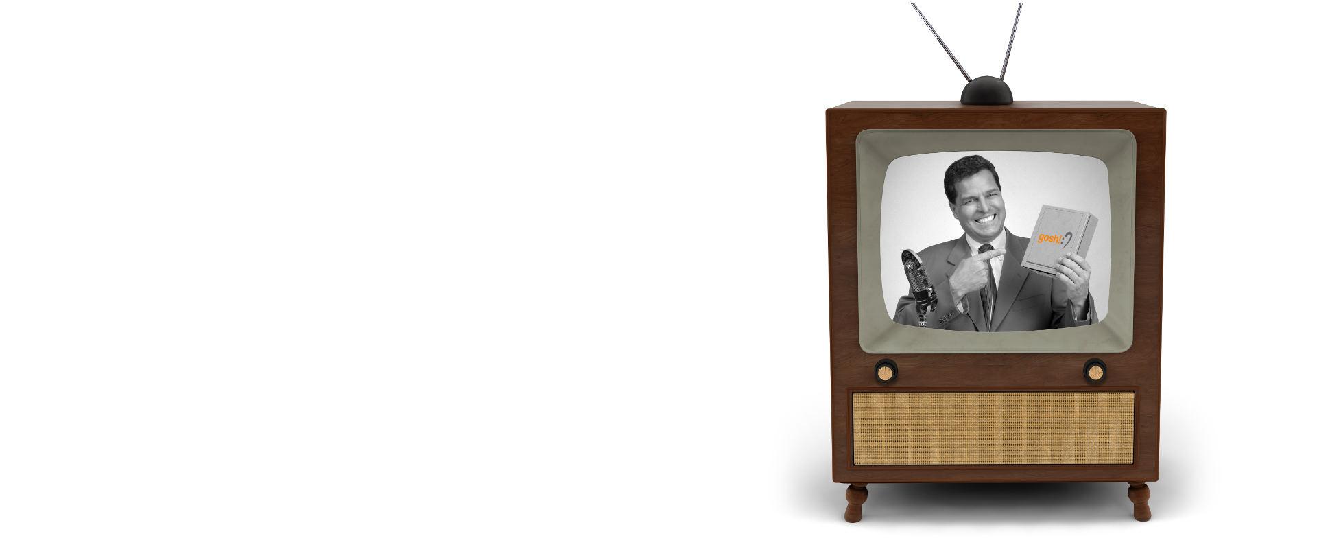 gosh tv