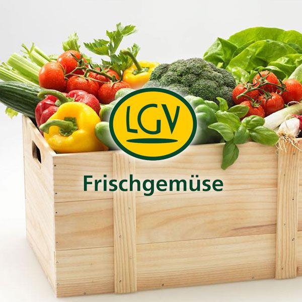 LGV Frischgemüse