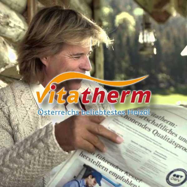 OMV vitatherm