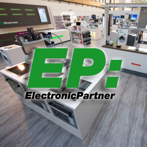 Case Study Electronic Partner