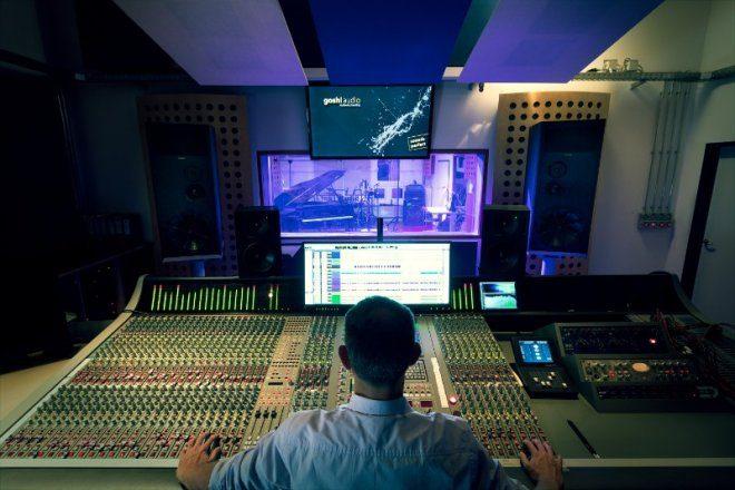 Sk Pult Studios