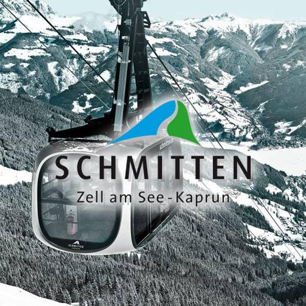 Schmittenbahn