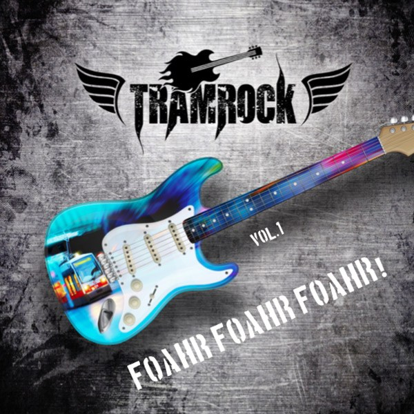 Tramrock