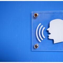 Sprecherkammer